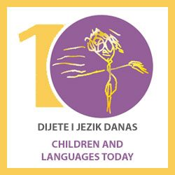 Children and languages today